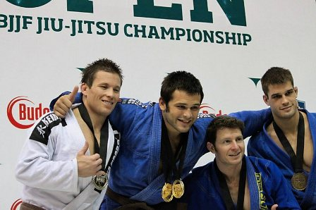 Head Instructor ROberto Torralbas is among the best American Competitors in the sport of Brazilian Jiu- Jitsu