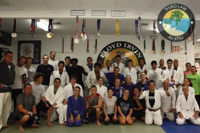 Join the Family- Start Your 30 Day Free Trial - Team Third Law Naples BJJ and MMA!