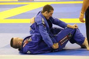 Team Third Law BJJ Sends Four Competitors from Naples Florida to European Open to Represent Team Lloyd Irvin 11